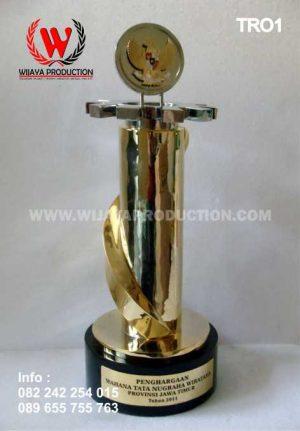 Piala Penghargaan Wahana Tata Nugraha Piala Bergilir