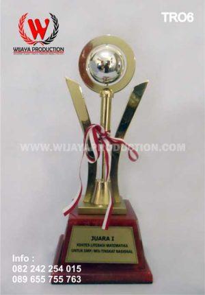 Piala Kontes Literasi Matematika