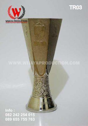 Piala Bergilir Sepak Bola