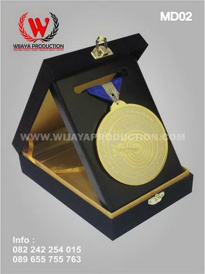 Bikin Medali Online