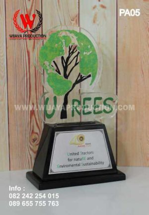 Plakat Akrilik UTrees