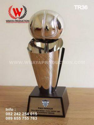 Piala Bergilir Bola Basket