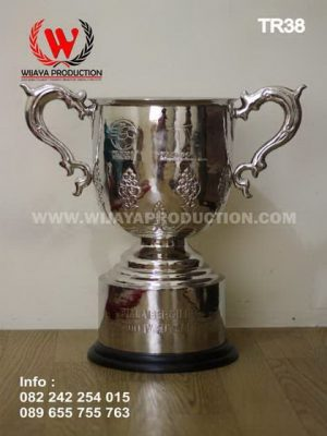 Trophy Bergilir Futsal