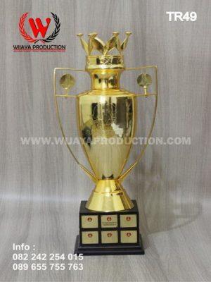 Bikin Piala Online