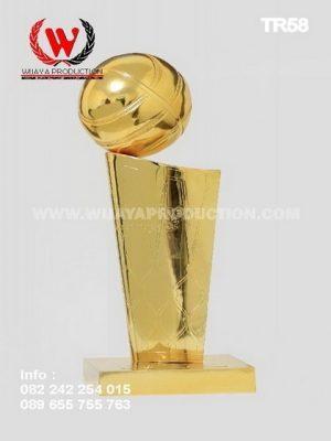 Piala Penghargaan Basket
