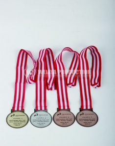 harga medali lomba