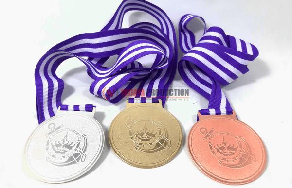 Temukan Harga Medali Lomba yang Pas dengan Kualitasnya