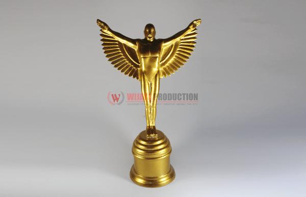Trophy Award Penghargaan Bergengsi